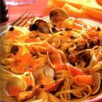 spaghetti Corsa