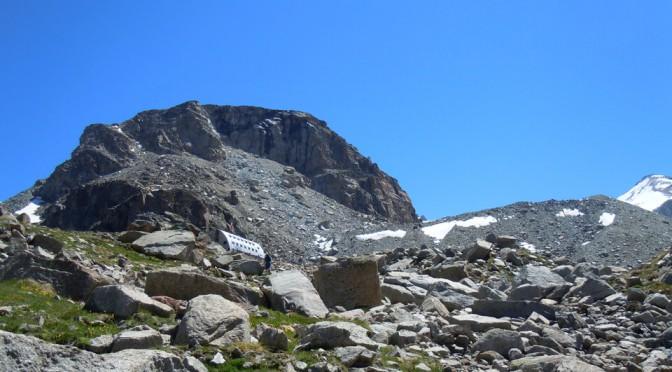 Gite in montagna