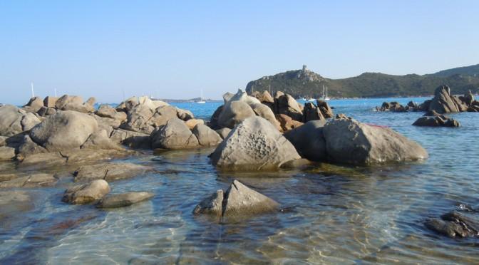 L'isola delle vacanze