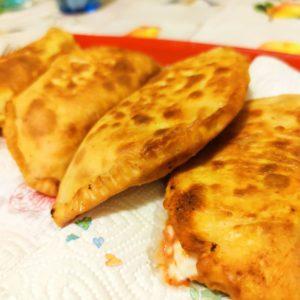 panzerotti,piatto regionale