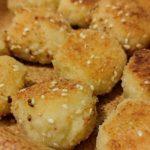 crocchette-di-cavolfiore,cucina vegetariana